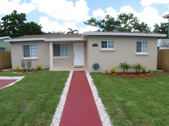 3435 Frow Ave, Miami, FL 33133