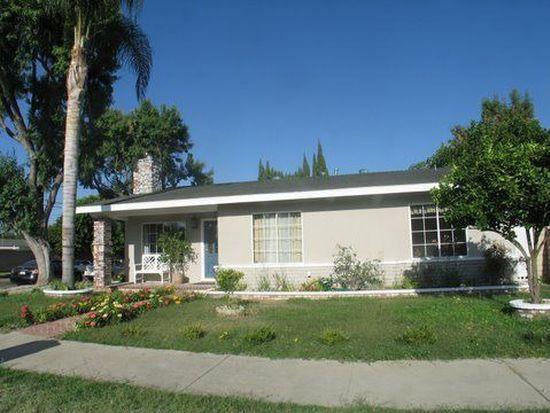 7358 Jumilla Ave, Canoga Park, CA 91306
