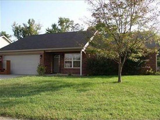 3579 Peach Tree St, Jeffersonville, IN 47130