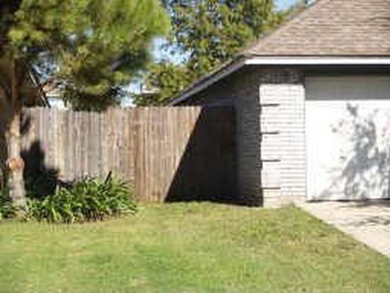 2522 Seven Hills Dr, Grand Prairie, TX 75052