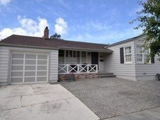 273 Cypress Ave, San Bruno, CA 94066