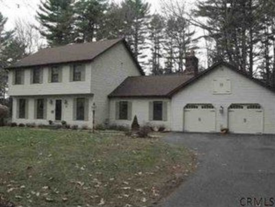 19 Round Table Rd, Saratoga Springs, NY 12866