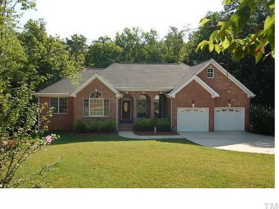 6911 Wexford Woods Trl, Raleigh, NC 27613