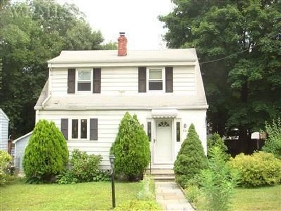 525 N Wagner Ave, Mamaroneck, NY 10543