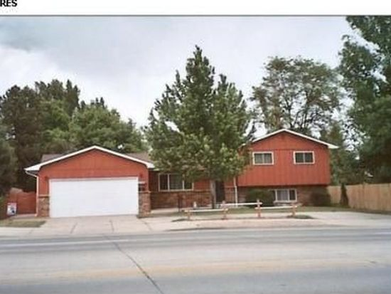 1728 W Prospect Rd, Fort Collins, CO 80526
