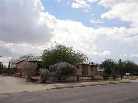 4826 E 25th St, Tucson, AZ 85711
