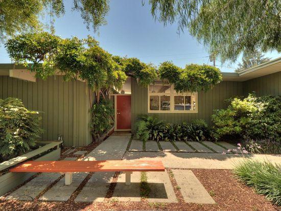 3960 Nelson Ct, Palo Alto, CA 94306