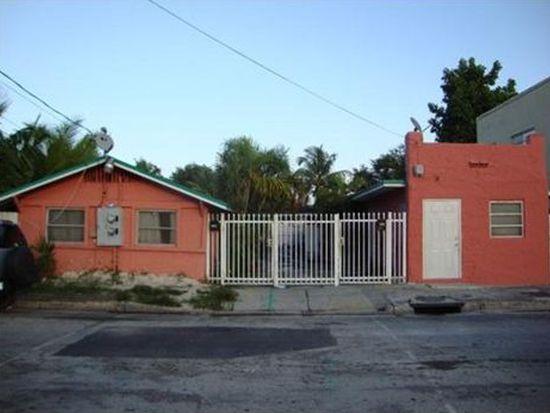143 NW 17th Ct, Miami, FL 33125