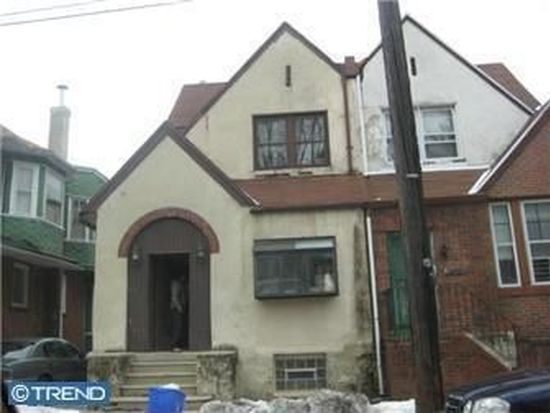 1519 Nedro Ave, Philadelphia, PA 19141