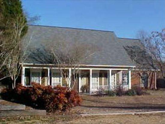 118 Oakridge, Starkville, MS 39759