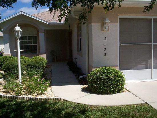 2133 N Brentwood Cir, Lecanto, FL 34461