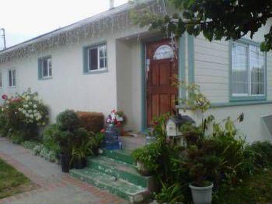 201 N Delaware St, San Mateo, CA 94401
