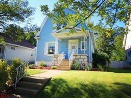 6960 Oleatha Ave, Saint Louis, MO 63139