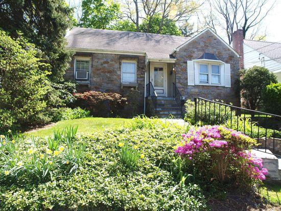407 Chestnut Ave, Mamaroneck, NY 10543