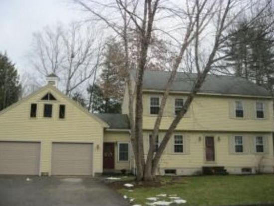 22 Peterson Cir, Concord, NH 03303