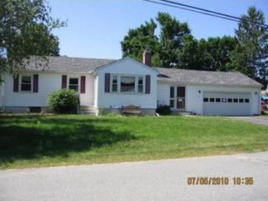 48 Porter Rd, Marlborough, MA 01752