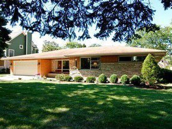 3832 Cumnor Rd, Downers Grove, IL 60515