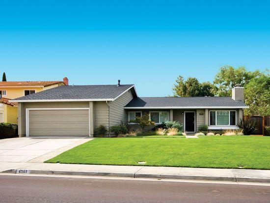 6507 Leyland Park Dr, San Jose, CA 95120