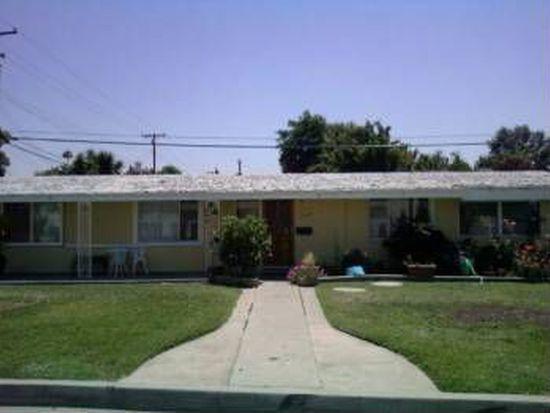 1544 E Holly Oak Dr, West Covina, CA 91791