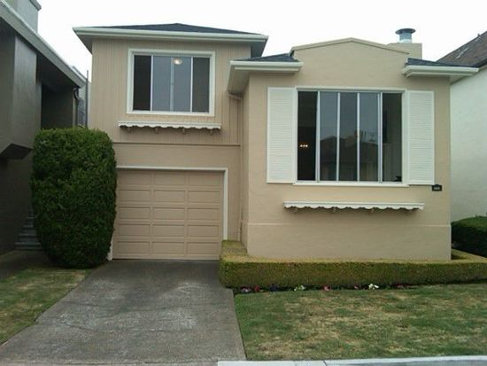 151 Clearfield Dr, San Francisco, CA 94132