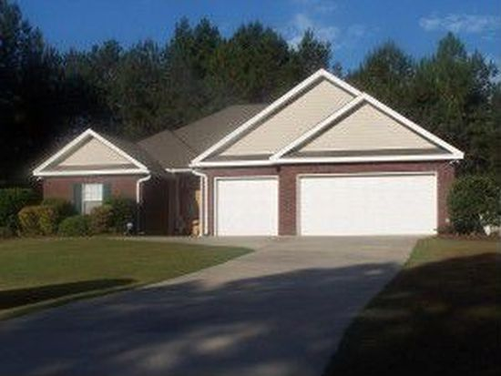 6 Timber Rdg, Purvis, MS 39475