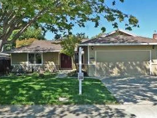 850 Cherokee Dr, Livermore, CA 94551