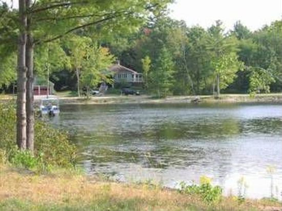 24 Dream Lake Dr, Amherst, NH 03031