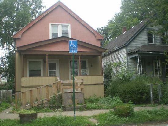 2029 Cabot St, Detroit, MI 48209
