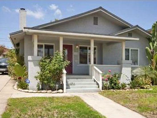 3676 Arizona St, San Diego, CA 92104