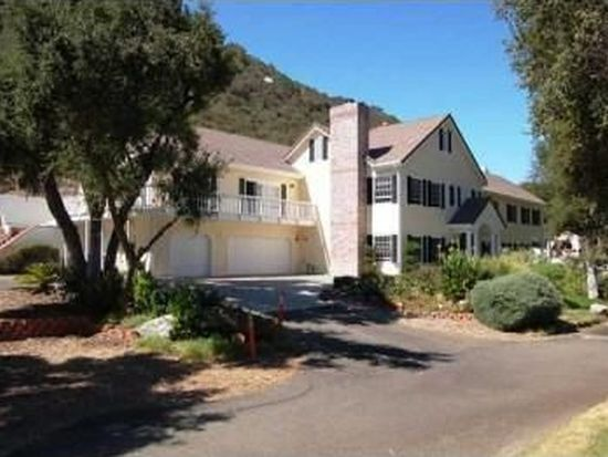 9875 Old Castle Rd, Valley Center, CA 92082