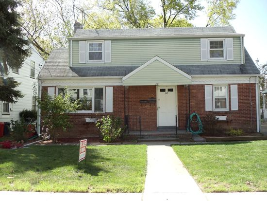 48 Ekings Ave, Hawthorne, NJ 07506