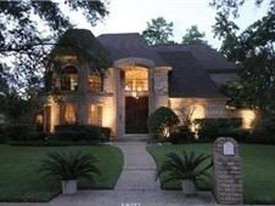 5214 Rothchilde Ct, Houston, TX 77069