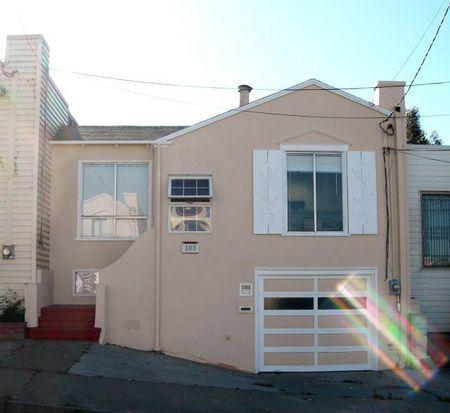 100 Cambridge St, San Francisco, CA 94134