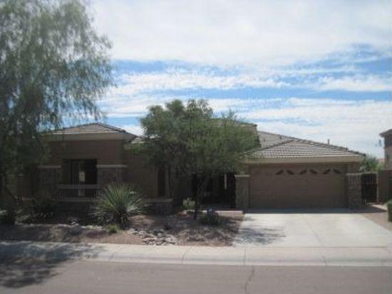 5235 E Poston Dr, Phoenix, AZ 85054