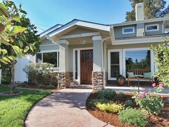 3776 La Donna Ave, Palo Alto, CA 94306