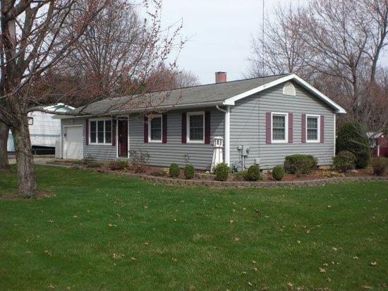 12884 Leslie Rd, Meadville, PA 16335