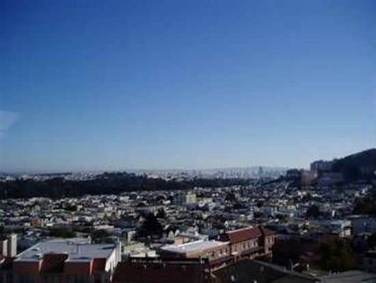 1578 15th Ave, San Francisco, CA 94122