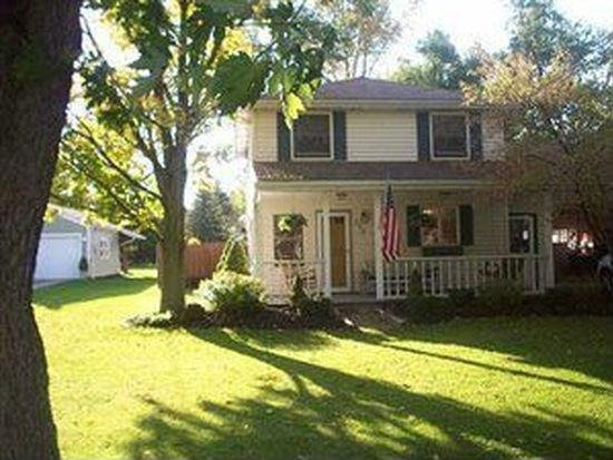 250 Ayer Rd, Williamsville, NY 14221