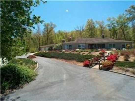 2925 Table Rock Rd, Pickens, SC 29671