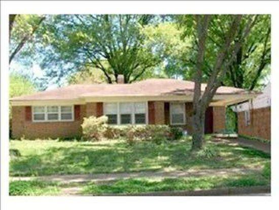 1654 Raymore Rd, Memphis, TN 38117
