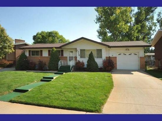 1718 26th Avenue Pl, Greeley, CO 80634