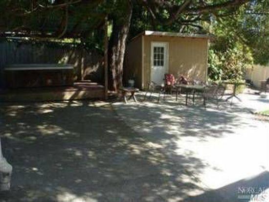 36 W Crescent Dr, San Rafael, CA 94901
