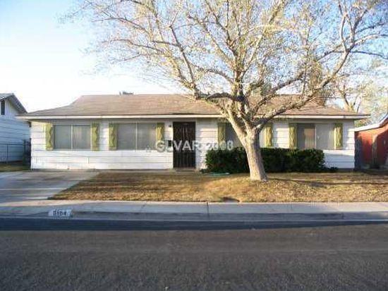 3332 Palatine Hills Ave, North Las Vegas, NV 89081