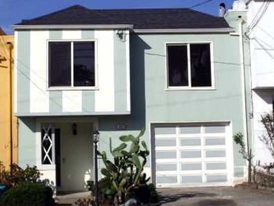 243 Vernon St, San Francisco, CA 94132