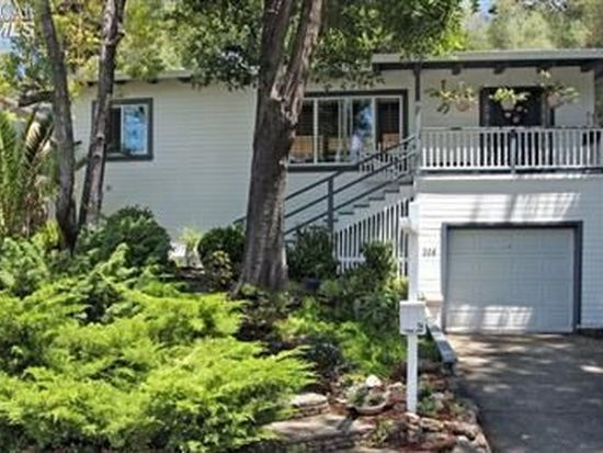 206 Forbes Ave, San Rafael, CA 94901