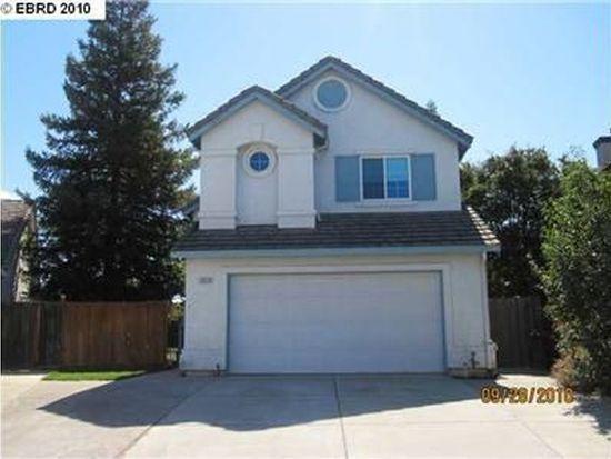 1022 Crossridge Dr, Brentwood, CA 94513