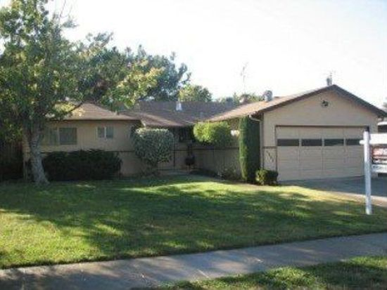 5293 Herbert Dr, San Jose, CA 95124