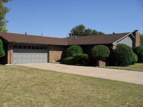 119 S Mission Rd, Enid, OK 73703