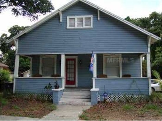 908 E New Orleans Ave, Tampa, FL 33603
