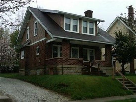 704 Lakemont Ave, Akron, OH 44314